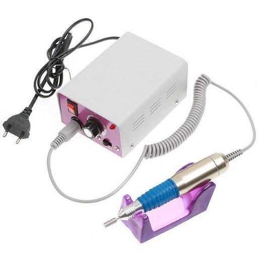 ????✅ Машинка для маникюра и педикюра, фрезер для ногтей Beauty nail NN 25000 об/мин
