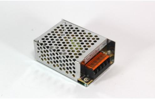 Адаптер 12V 3.5A METAL код 1235