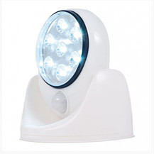 Универсальная подсветка 'Light Angel' с датчиком движения