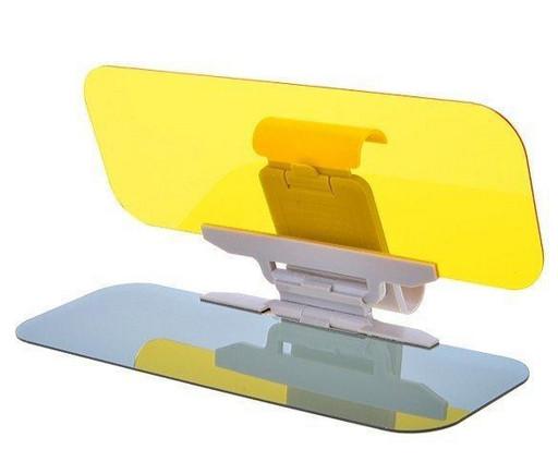 Антибликовый козырек для автомобиля HD Vision Visor - 130692