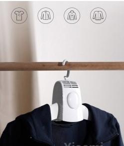 Электрическая вешалка-сушилка для одежды и обуви