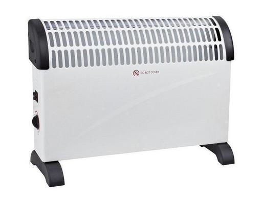 Конвектор Heater MS 5904, Мощный компактный обогреватель, Электрокамин на ножках, Конвектор электрический