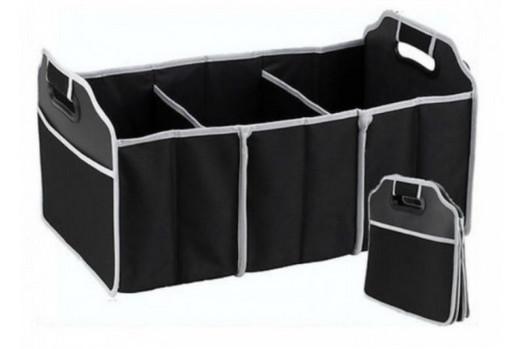 Сумка органайзер в багажник Car Boot Organizer складной