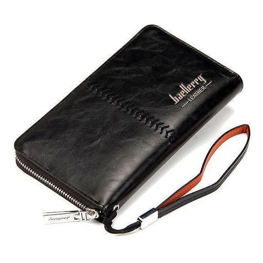 Кошелек Baellerry SW008, Портмоне-клатч, Мужское портмоне, Мужской кошелек, Бумажник для денег