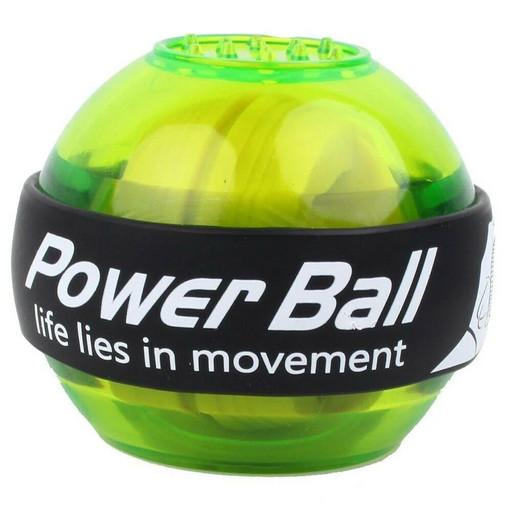 Кистевой Эспандер Powerball, гироскопический тренажер для кисти рук Павербол