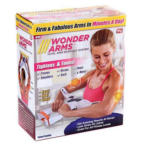 Тренажер для рук WONDER ARMS Total Arm Workout System