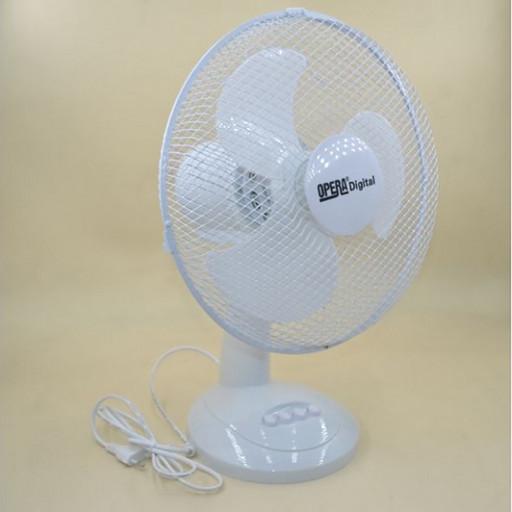 Настольный вентилятор OPERA OD-0312 12' PR4