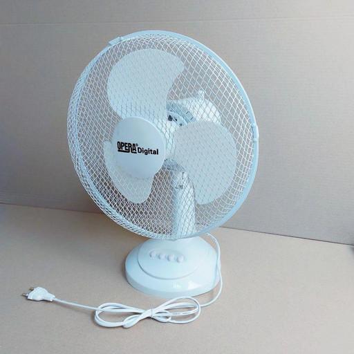 Настольный вентилятор OD-0312