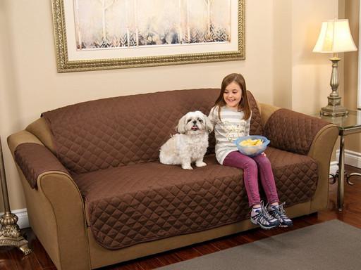 Акция! Подстилка для животных Couch Coat!