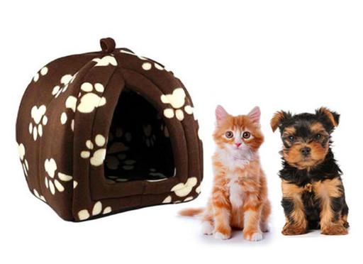 Домик для домашних животных Pet Hut