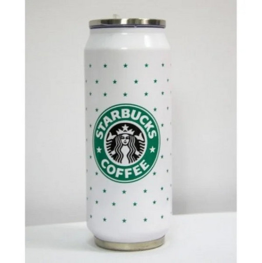 Термокружка с логотипом Starbucks 500мл EL-306-C