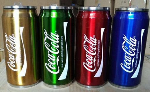 Термокружка CocaCola 500 мл термочашка термос