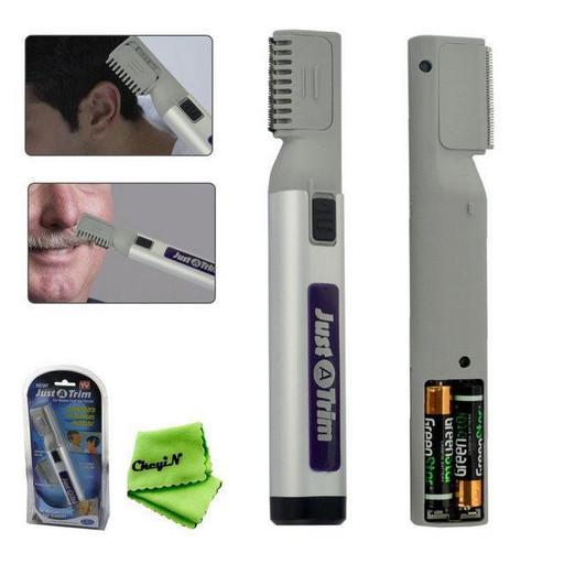Тример 568 JUST-A-TRIM для стрижки и удаления лишних волос