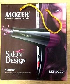 Фен для волос Mozer MZ-5929 4000W