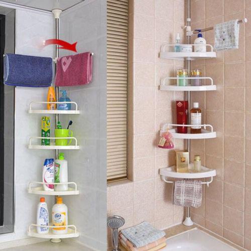 Полки для ванной Multi Corner Shelf 3,2м