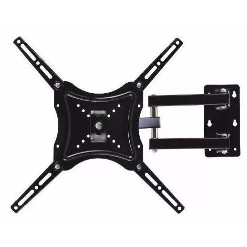 Поворотний кронштейн HDL-117B-2 14'-55' выдержит до 50 кг 2 колена