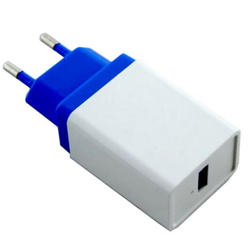 Сетевое зарядное устройство QC3.0 Fast Charge USB AR 60