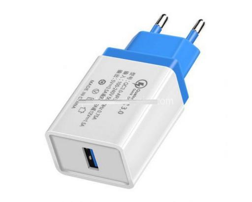 Адаптер Fast Charge QC3.0 USB AR 60