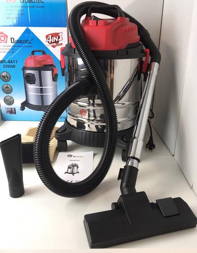 Моющий пылесос Domotec MS-4411 4в1