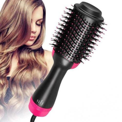 Фен Щетка для Волос One Step Hair Dryer and Styler 3 в 1