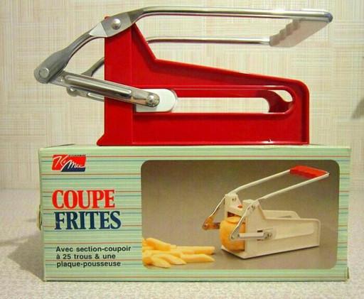 Овощерезка для картофеля фри Coupe Frites