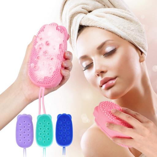 Мочалка масажна Bath Brush