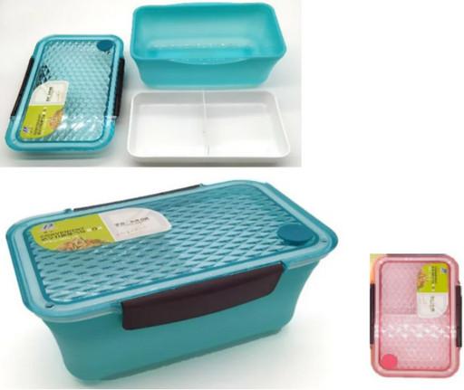 Пищевой контейнер для ланча Tingli Box Ланч бокс (EL-246-8)
