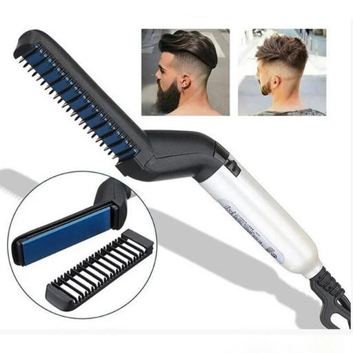 Выпрямитель для бороды и волос BEARD STRAIGHTENER