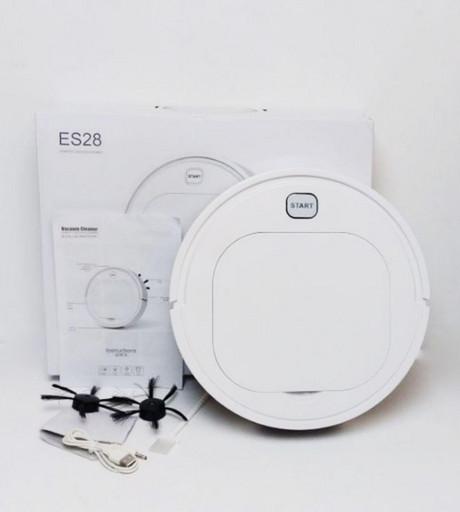 Робот-пылесос Zeof ES28 пылесос для сухой и влажной уборки оригинал