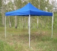 Шатёр торговый 3х3 ,Черный метал  (Афганистан)шатры для торговли,намети,шатер садовый