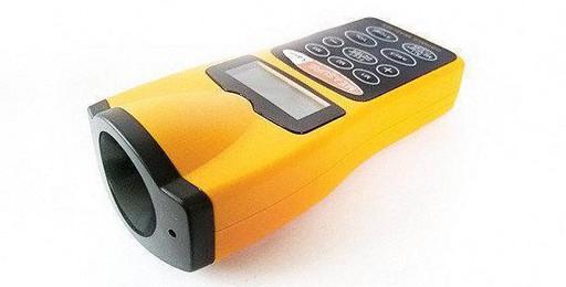 Лазерная линейка 3007 test distance, рулетка ультразвуковая, дальномер