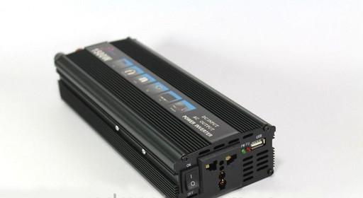 Преобразователь AC/DC 1500W SSK TRUMAN