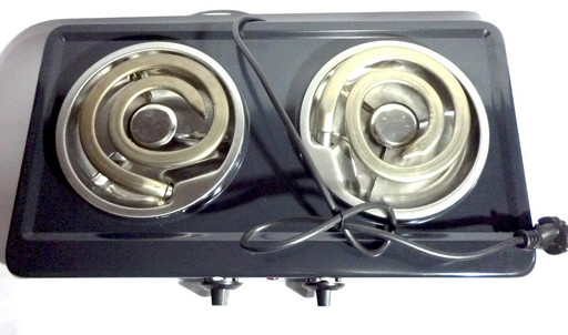 Электроплита Domotec MS-5532