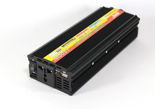 Преобразователь AC/DC 1500W SSK UKC - EH