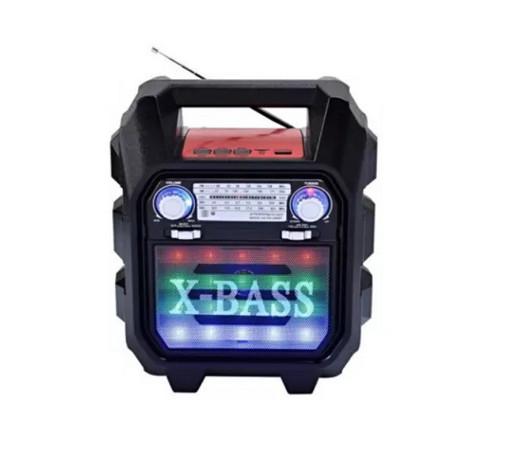 Радиоприемник Golon RX-688 BT