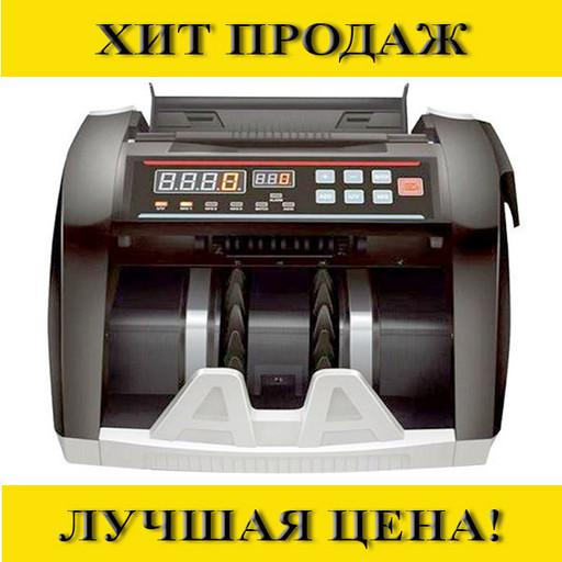 Машинка для счета денег Bill Counter 5800MG