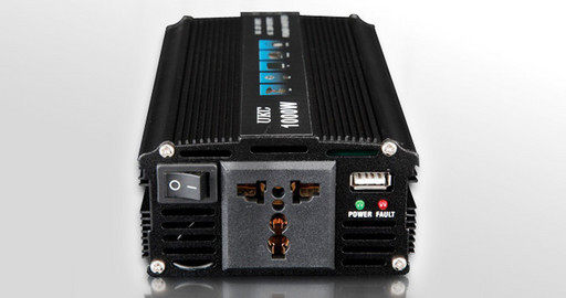 Преобразователь напряжения AC/DC 1000W SSK