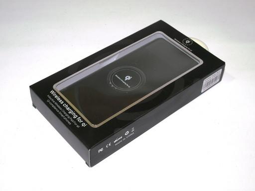 PowerBank UKC 27800mah с беспроводной Qi-зарядкой, USB 3.1 Type-C