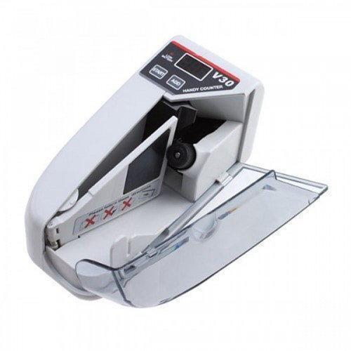 Ручной портативный счетчик банкнот Handy Counter V30