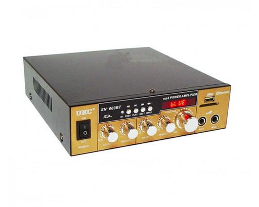 Усилитель AMP SN 003 BT