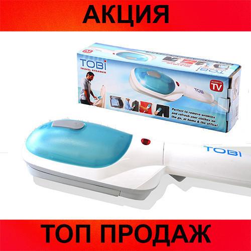 Ручной отпариватель Steam Brush Tobi-Жми Купить!