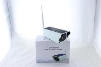 Камера CAMERA CAD F20 \ 2mp \ solar\ip