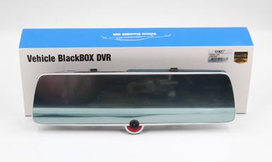 DVR зеркало на три камеры 5'' + touch C33