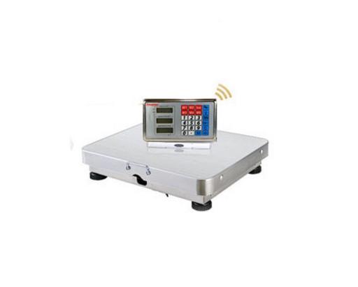 Весы торговые беспроводные ACS 200KG WIFI 35*45