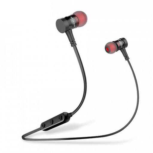 Наушники вакуумные Bluetooth Awei B922BL Чёрный