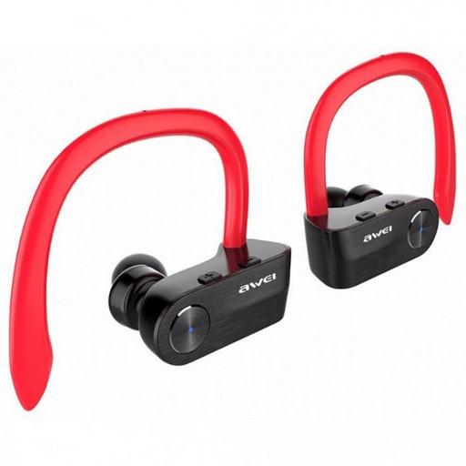 Беспроводные внутриканальные Bluetooth наушники AWEI T2