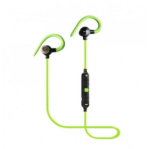 Bluetooth наушники Awei A620BL Green