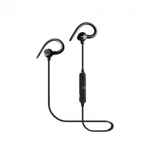 Наушники AWEI A620BL Bluetooth Черные 38-SAN471, КОД: 986603