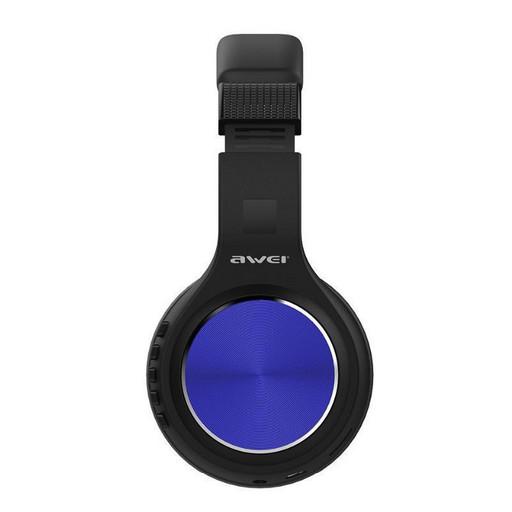 Наушники Bluetooth Awei A600BL Black