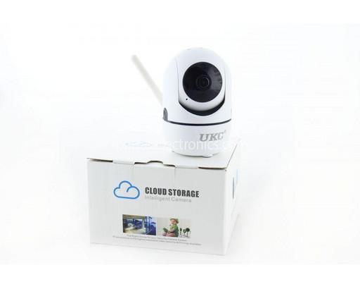 Камера CAMERA IP Y13G 1mp\Распознование лиц \ dvr\комнатная, Внутреняя роботизированная видеокамера